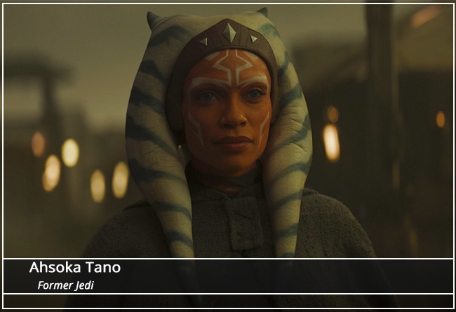 This image has an empty alt attribute; its file name is Ahsoka-Name-Plate.png