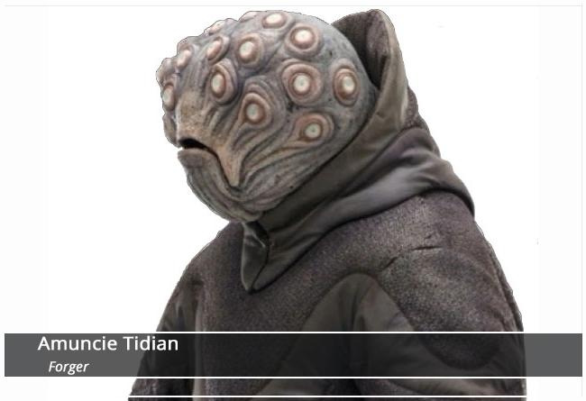 Amuncie Tidian