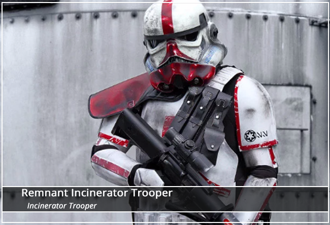 This image has an empty alt attribute; its file name is Incinerator-Trooper-Name-Plate.png