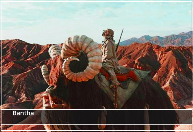 This image has an empty alt attribute; its file name is Bantha_FA.png