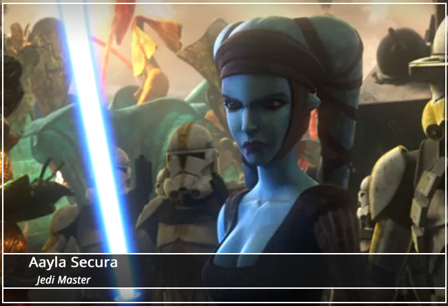 This image has an empty alt attribute; its file name is Aayla_Secura_TCW_FA.png