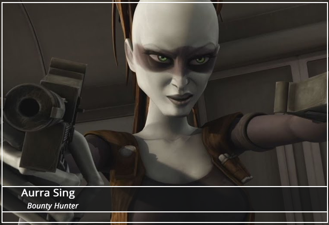 This image has an empty alt attribute; its file name is Aurra-Sing-TCW_FA.png