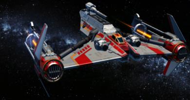 SGS-45 Quarrel