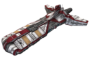 Pelta-class Transport Frigate