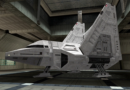 Ministry-class Orbital Shuttle
