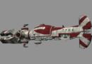 Praetorian-class frigate