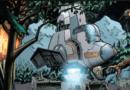 Teroch-Type Gunship