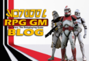 The Different Classes of Clone Trooper