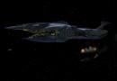 Subjugator-Class Heavy Cruiser