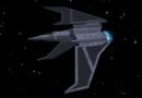 Omicron-class Attack Shuttle